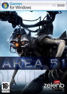 BlackSite Area 51
